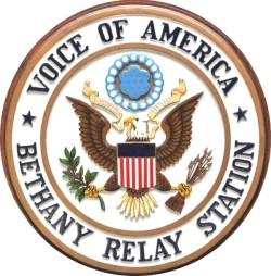 Voice of America - Bethany Relay Station